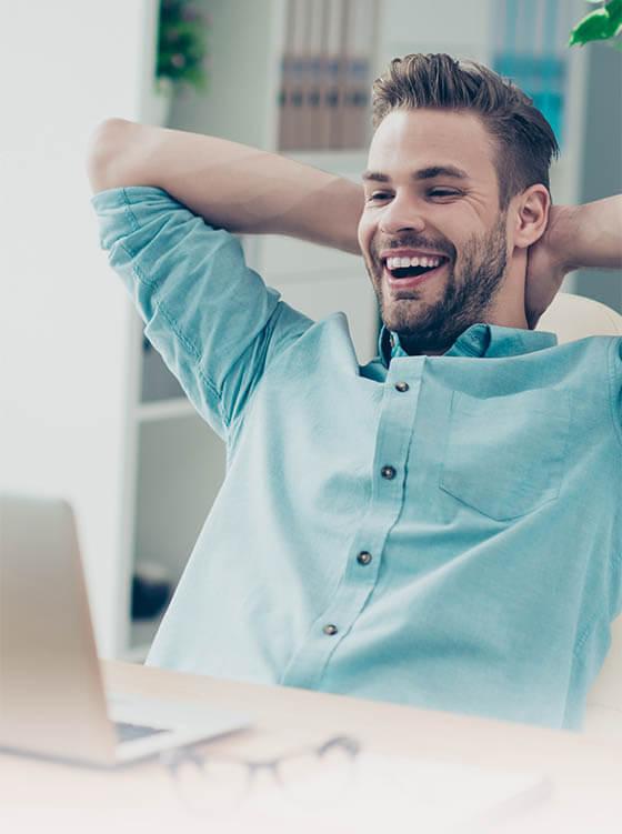 Happy Client reviews