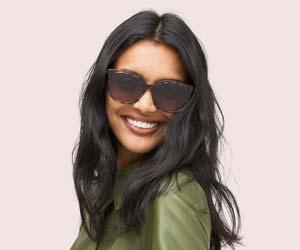 Kate Spade Designer lenses