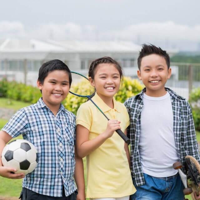 children myopia management orthok