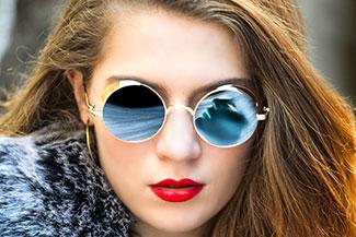 Nonprescription Sunglasses Thumbnail