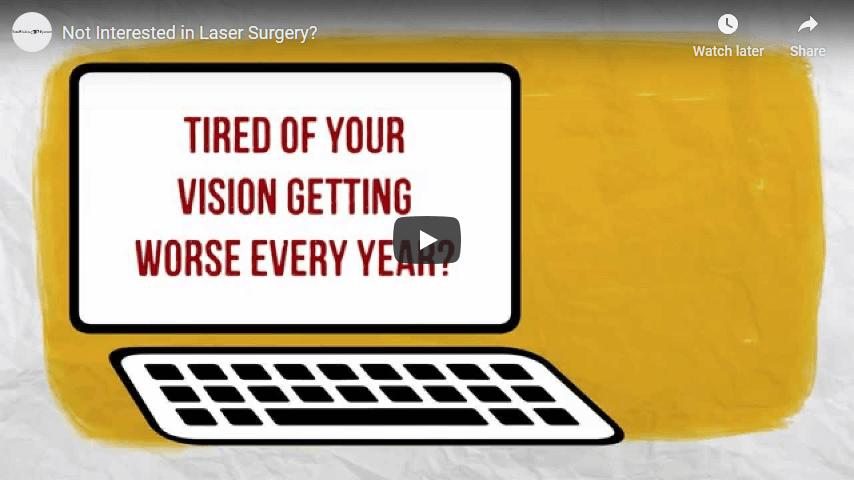 Screenshot 2020 07 29 Not Interested in Laser Surgery