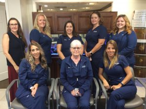 front office & eye care assistants in Lantana, Florida