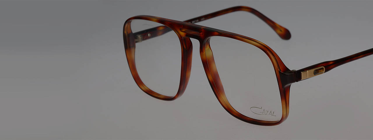 Cazal eyeglasses, Eye Care in Lantana, FL
