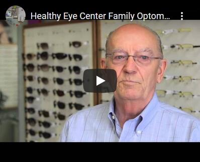 Eye Doctor Huntington Beach, CA