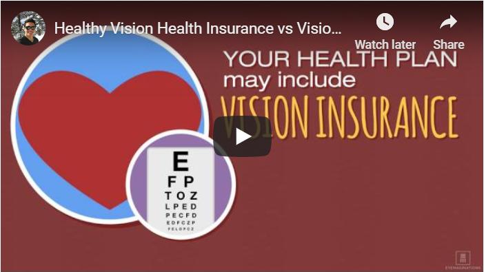 Video: Vision Insurance in Frisco, Colorado