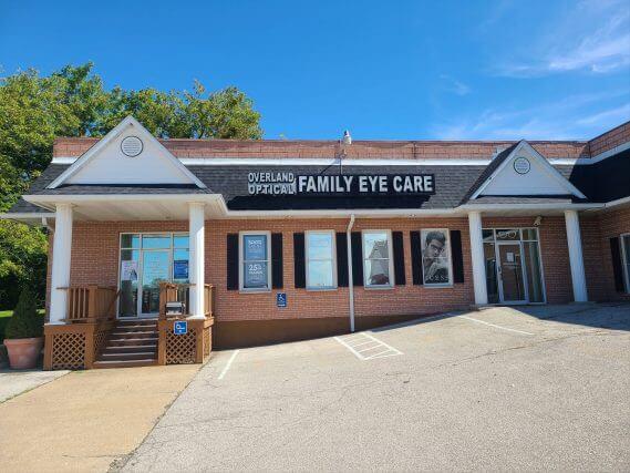 Eye clinic st charles