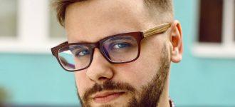 eyeglasses male hipster head 330x150