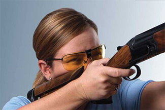 Shooting Glasses Thumbnail