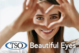 cosmetic optometry eye care houston