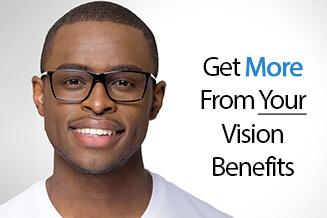 get more vision benefits