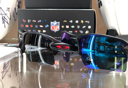 oakley nfl collection texas city