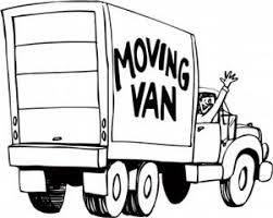 Moving Van