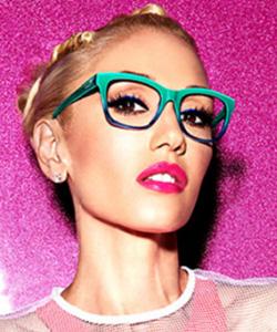 GX by Gwen Stefani+