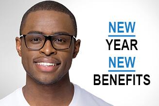 maximize new vision benefits