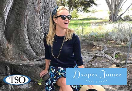 reese witherspoon draper james eyewear keller