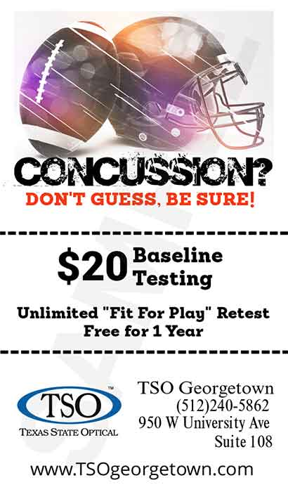 concussion baseline testing