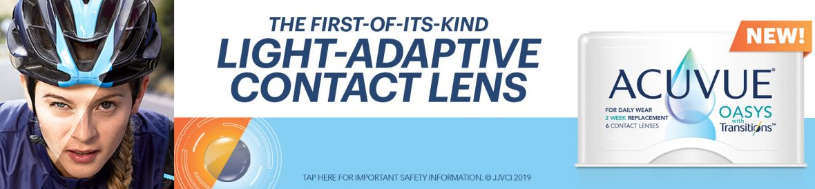 Boyle Eye Care Local Acuvue Contact Lens Suppliers, Scranton, Pennsylvania