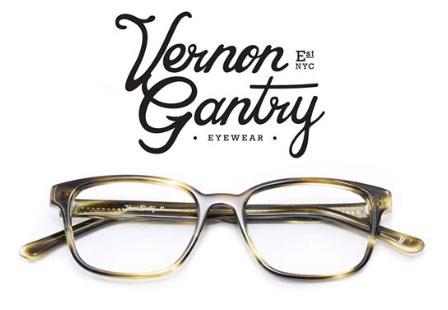 Vernon Gantry Eyewear