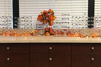fall eye glasses wichita falls