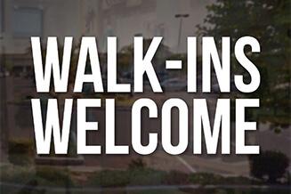Walk ins Welcome Katy Eye Doctor