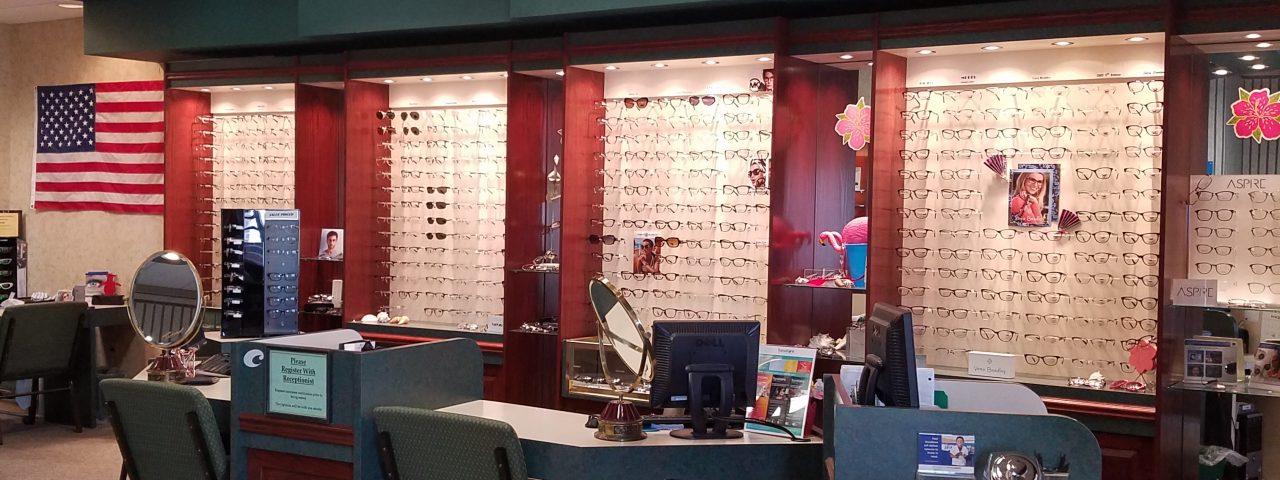 Midcounty TX Eye Doctor