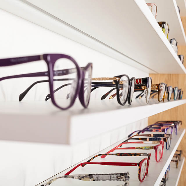 meet our doctors and eyewear selection