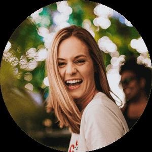happy woman 300×300