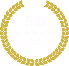 50 Reviews