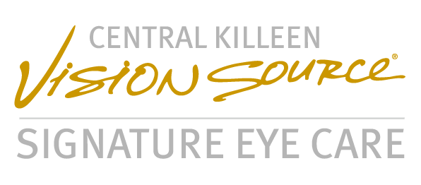Central Killeen Vision Source