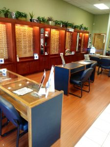 Copperfield TX Eye Doctor