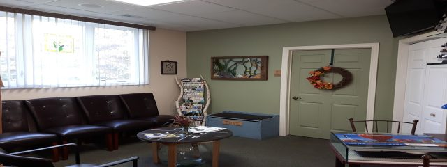 Our witing Room in Freelton, ON