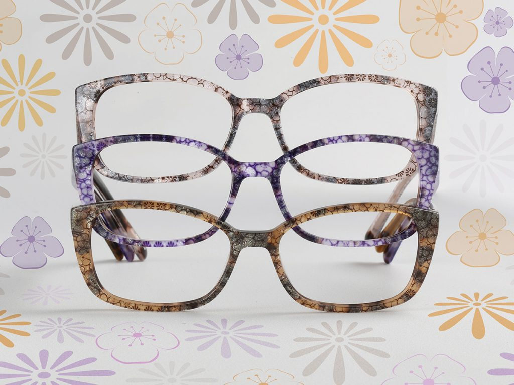Bebe Glasses CA