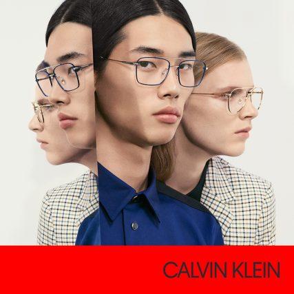 CALVIN KLEIN Opt SS19 Ad Instagram ph usage expires 07.07.20