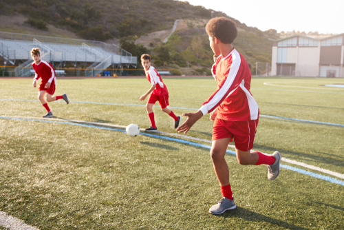 In What Ways Can Sports Therapy Help You Perform Better?