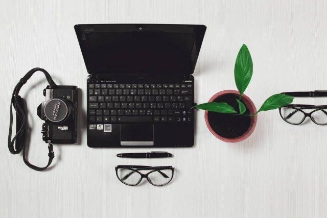 laptop camera plant lenses 640x427