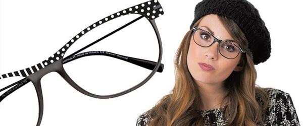 Zenka Designer Eyeglass Frames