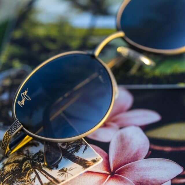 Maui Jim Designer Frames