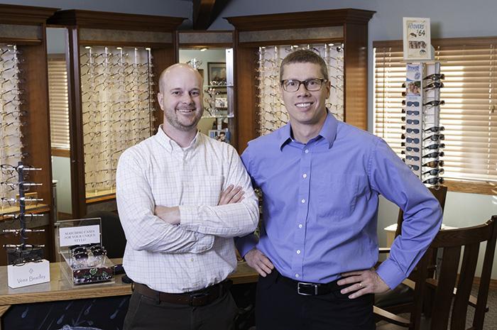 Big Sky Eye Care in Hamilton, MT