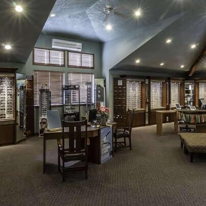 big sky eye care practice