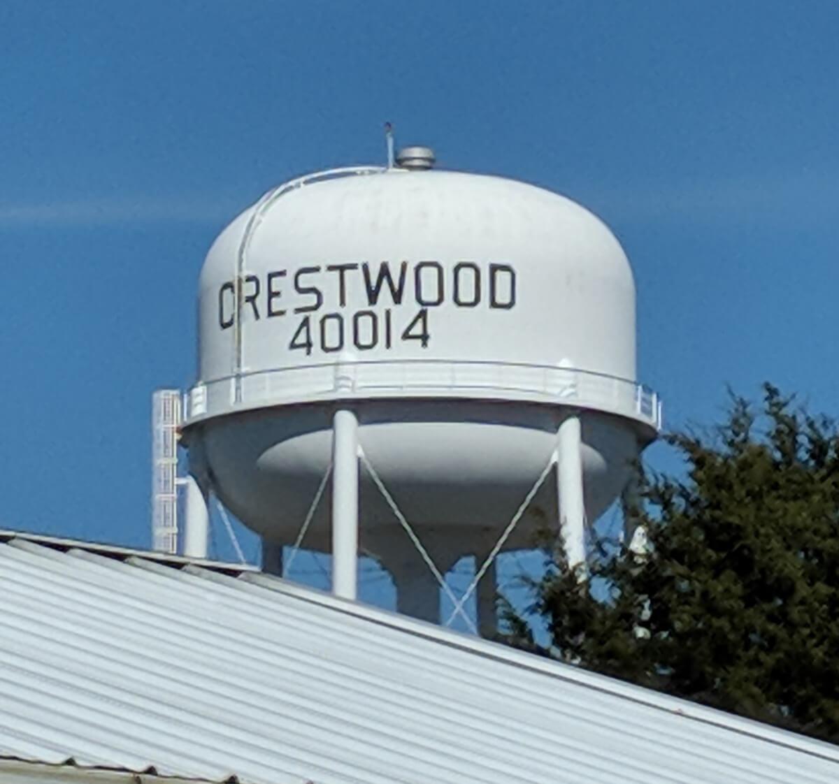 Crestwood Eye Doctor Crestwood 40014