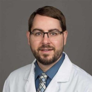 Jeremy D. Fowler, O.D. at Derby City Eye Care in Crestwood