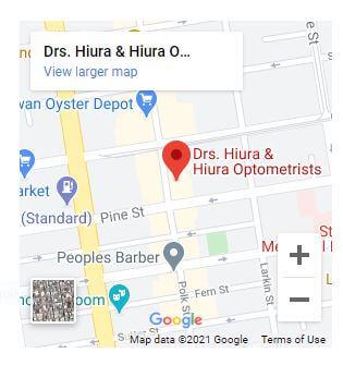Welcome to Drs. Hiura and Hiura