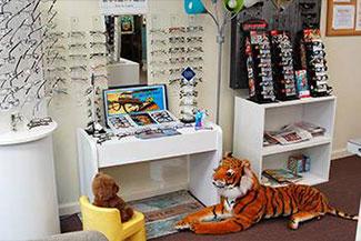 Pediatric Eye Exams Thumbnail