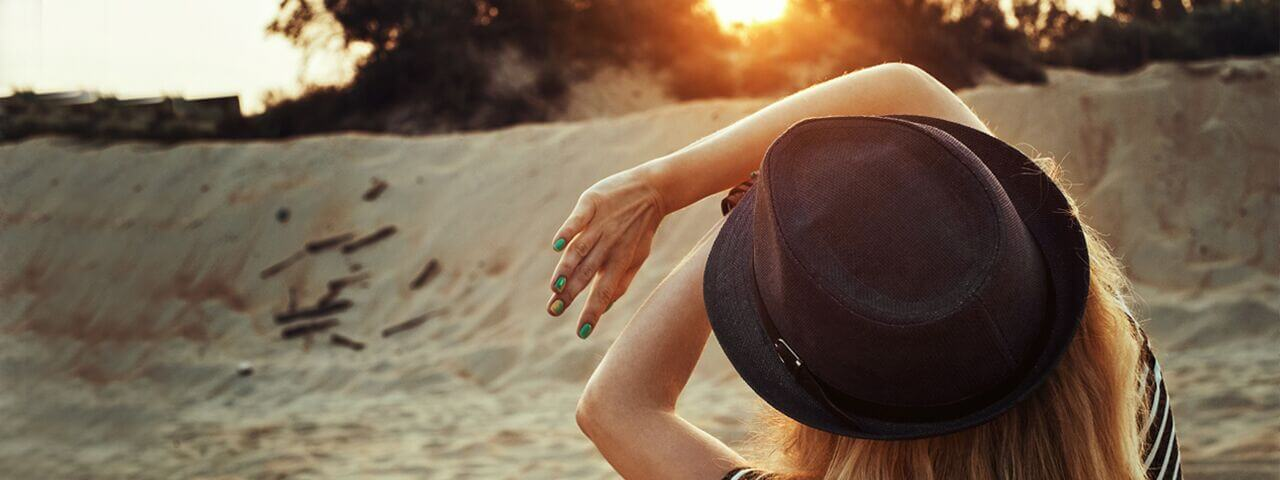 Protecting Yourself Against Harmful UV Radiation
