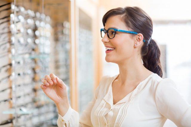 Eye Doctor & Eyeglasses Store in Kennewick, Washington