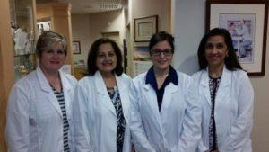Oak Park Team at Dr. Robert J. Pachler