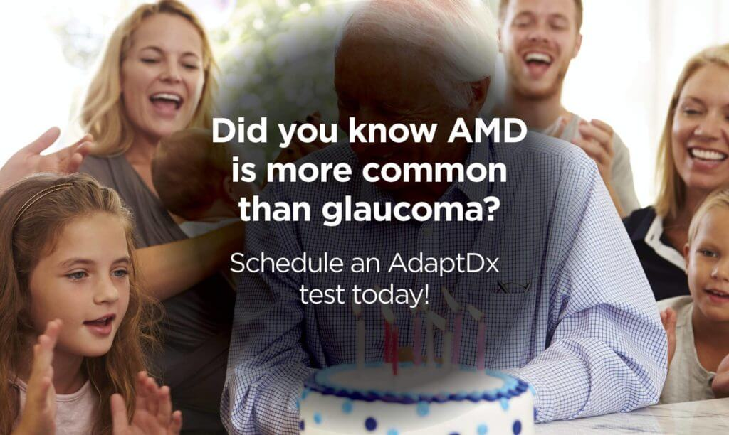 AdaptDx_AMD Awareness for Patients_AMD more common than glaucoma 1024x612