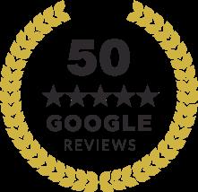 50 Review Black