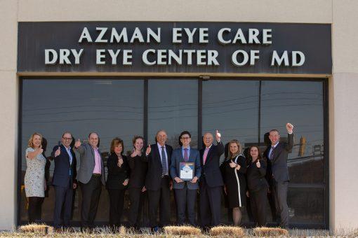 Eye Care Team in Timonium, MD