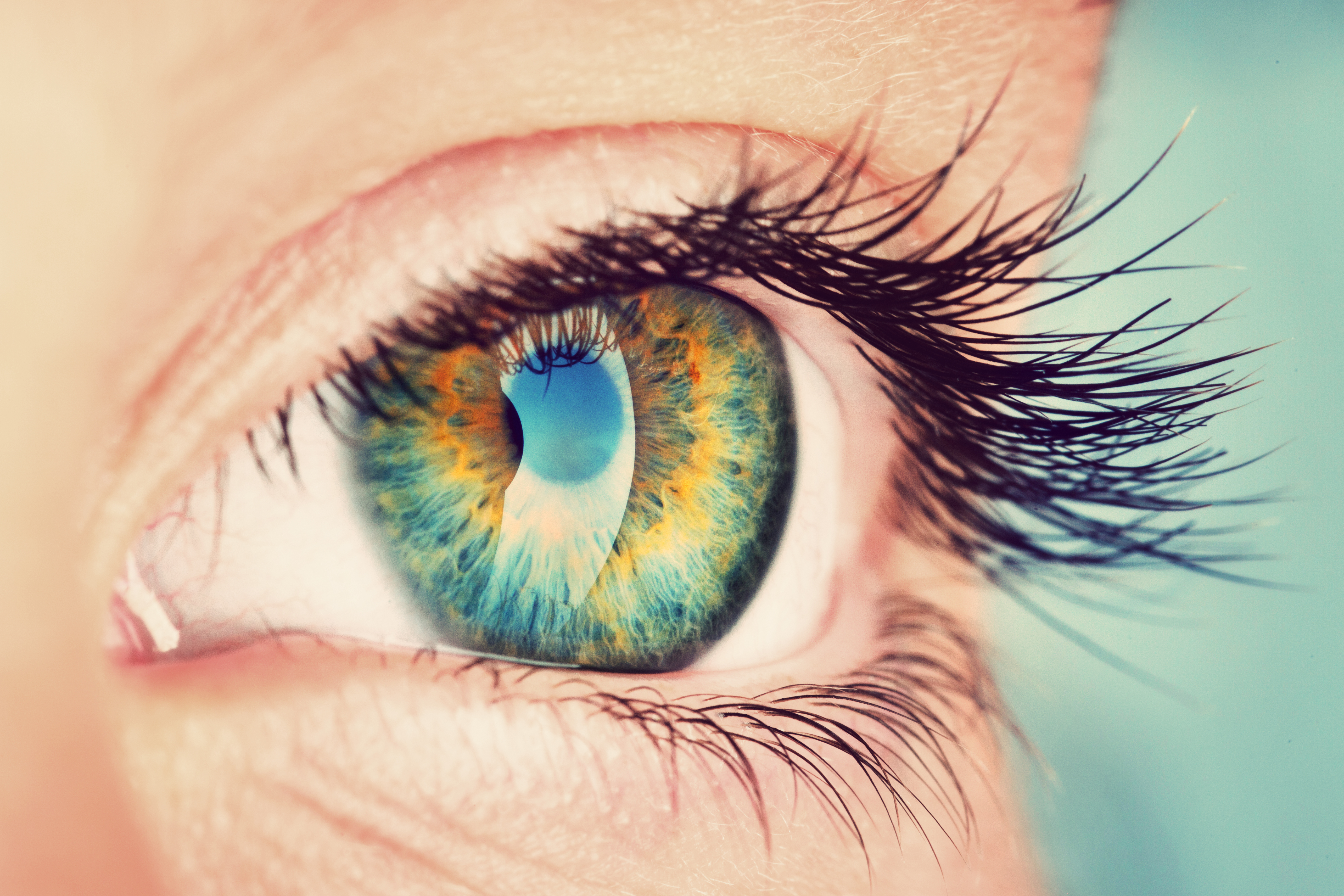 scleral lens doctor baltimore maryland